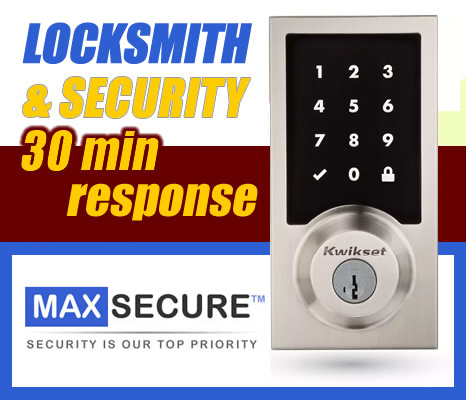 Local Locksmith Aldersbrook