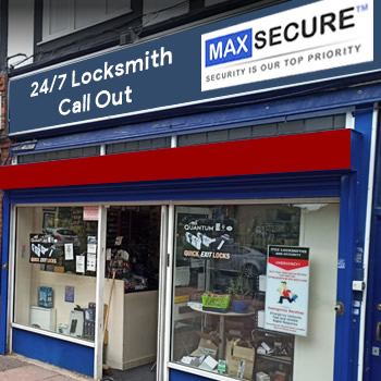 Locksmith store in Aldersbrook